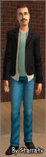 Male Outfit 1 Preview