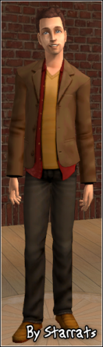 Male Outfit 3 Preview
