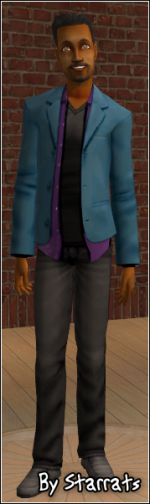 Male Outfit 4 Preview