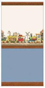 Toy Trains Preview