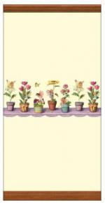 FlowerPots-Purple Preview