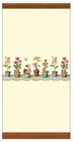 FlowerPot-Green Preview