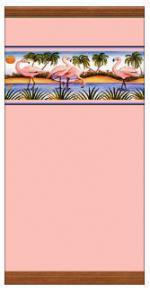Flamingos Preview