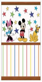 Mickey, Minnie and Pluto Preview