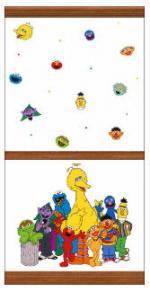 Sesame Street Preview