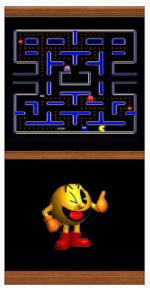 PacMan Preview
