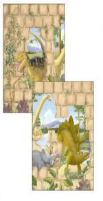 Dinos Preview