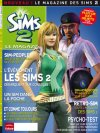 The Sims 2 Magazine in France