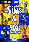 Sims Party Pack Box
