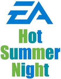 EA Hot Summer Night