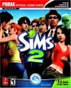 The Sims 2 Prima Strategy Guide