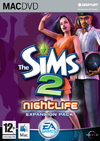 Buy The Sims 2 Nightlife (Mac) Now!
